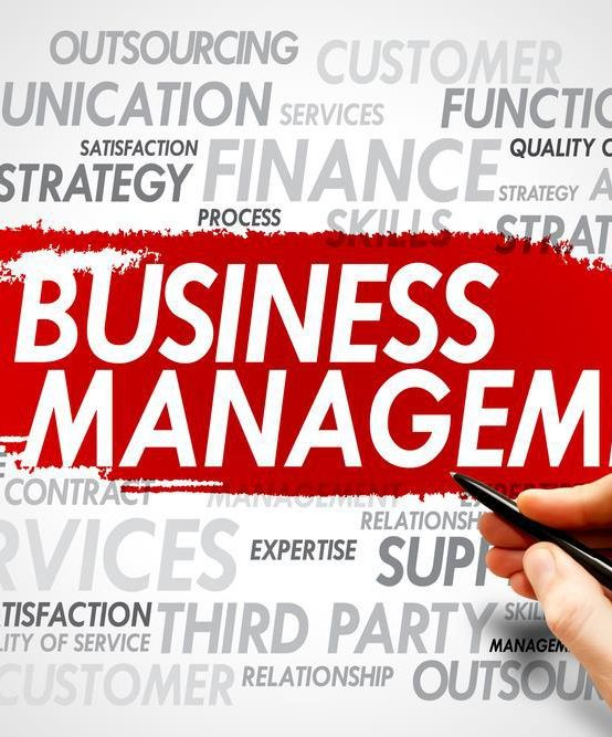 Management of Business