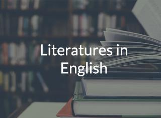 Literatures in English